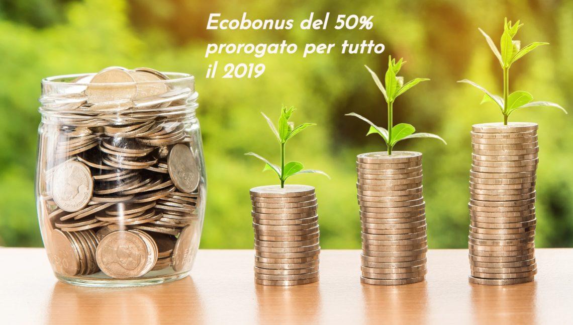 ecobonus detrazione fiscale